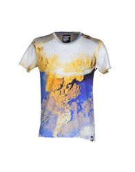 Pharmacy Industry Topwear T Shirts Men Ivory
