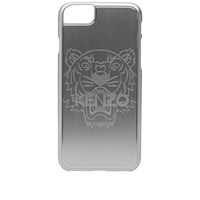 Kenzo Iphone 7 Case Silver