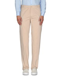 Calvin Klein Jeans Trousers Casual Trousers Men Sand