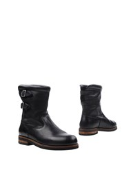 Armani Jeans Footwear Ankle Boots