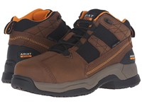 Ariat Contender St Brown Women's Hiking Boots