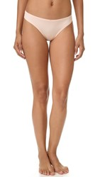 Cosabella Evolution Low Rise Thong Nude Rose