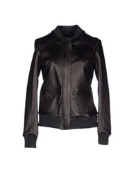 Adele Fado Jackets Black