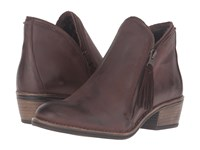 Eric Michael Barcelona Brown Women's Shoes