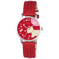 Radley Ry2407 Women's Over The Moon Leather Strap Watch Blazer