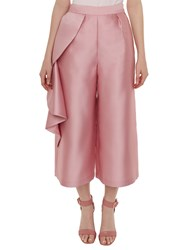 Ted Baker Nannina Wide Trousers Pink