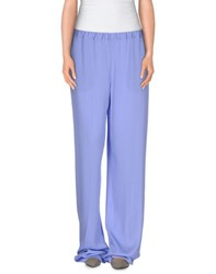 Dsquared2 Trousers Casual Trousers Women Lilac