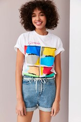 Urban Outfitters Genesis Tee White