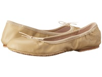 Bloch Roll Up Cappuccino Women's Flat Shoes Brown