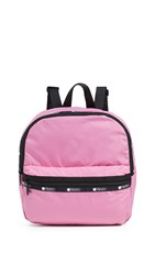 Le Sport Sac Lesportsac Janis Backpack Bubble Gum