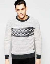 Scotch And Soda Lightweight Crewneck Kniited Jumper Go1 Gold 1
