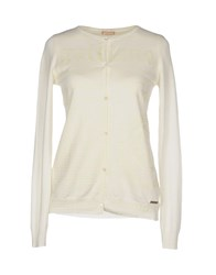 Galliano Knitwear Cardigans Women Ivory