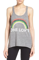 Chaser Women's One Love Lounge Tank