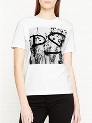 Paul Smith Ps By Ps T Shirt White