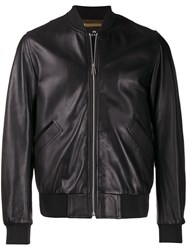 Paul Smith Ps Zipped Jacket Black
