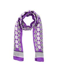 Daniele Alessandrini Homme Accessories Oblong Scarves Men