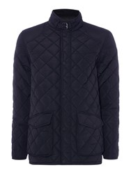 Howick The Pembroke Quilted Jacket Midnight