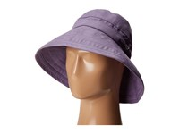 Prana Andrea Sun Hat Purple Mountain Caps