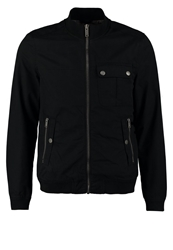 Chevignon Zack Summer Jacket Noir Black