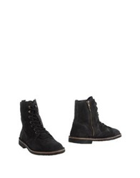 Golden Goose Ankle Boots Lead