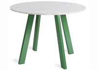Blu Dot Right Round Dining Table 42