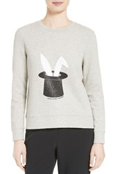 Kate Spade Women's New York Magic Trick Sweatshirt