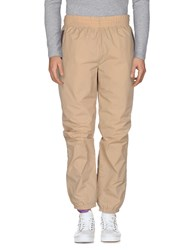 Undefeated Casual Pants Sand