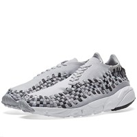Nike Air Footscape Woven Nm Grey