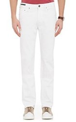 Pt01 Regular Fit Jeans White