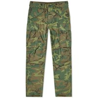 Rrl Surplus Cargo Pant Green