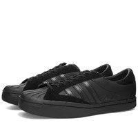 Y 3 Yohji Star Black