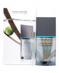 Issey Miyake L'eau D'issey Pour Homme Sport Gift Set