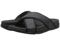 Fitflop Surfer Slide Cool Grey Men's Sandals Gray