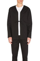 Publish Hossa Jacket Black