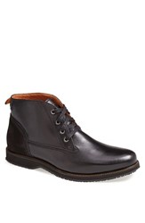 Men's Tommy Bahama 'Editso' Plain Toe Boot Black