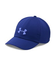 Under Armour Renegade Moisture Wicking Cap Grape Fusion