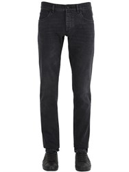 Dolce And Gabbana 18Cm Cotton Denim Jeans