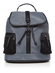 Label Lab Athleisure Backpack Grey