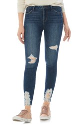 Sam Edelman The Kitten Ripped Jeans Margaux