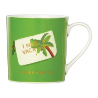 Kate Spade 'Things We Love Mug' Globetrotter