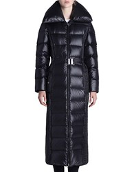Rainforest Horizontal Quilted Puffer