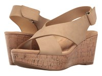 Chinese Laundry Dl Dream Big Nude Women's Wedge Shoes Beige