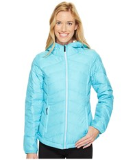 Lole Emeline Jacket Curacao Women's Coat Blue