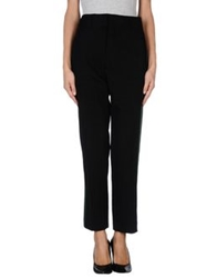 Haider Ackermann Casual Pants Black