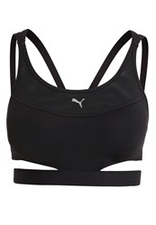 Puma Future Sports Bra Black