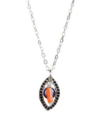 Tateossian Necklaces Silver