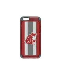 Forever Collectibles Washington State Cougars Iphone 6 Case Red