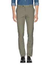 Massimo Piombo Mp Trousers Casual Trousers