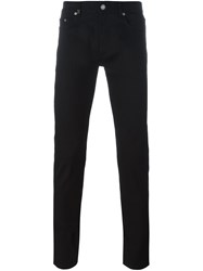 Marc Jacobs Skinny Jeans Black