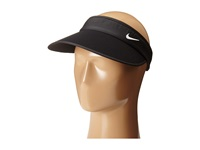 Nike Big Bill Visor Black Black White Multi Snake Casual Visor